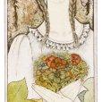 画像4: 葡萄棚の女 (4)