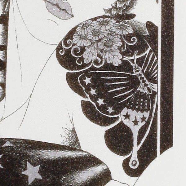 画像5: ハトと女