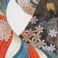 画像5: 花のスカーフをした女 (5)